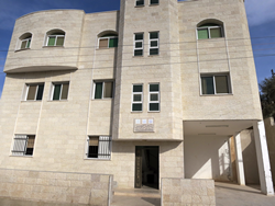 New building in Yatma